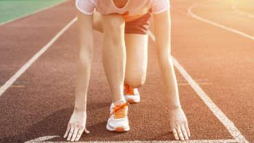 Ecografía para deportistas