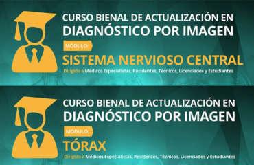 Curso Bienal de Actualización en Diagnóstico por Imagen