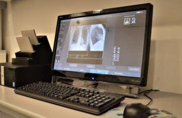 Novedades en nuestro servicio de radiología